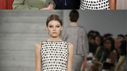 Jason Wu Dresses Obama | StyleCaster