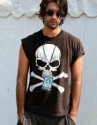 The City's Jay Lyon Spotted At Bonnaroo And More Music Festival Street Style...