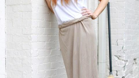 Street Style Nashville: Balenciaga Meets Hanes   StyleCaster