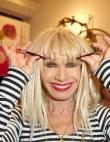 Betsey Johnson Plucks Up A Partnership With Tweezerman
