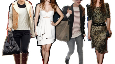 Rachel Bilson: Style Icon 2010 | StyleCaster