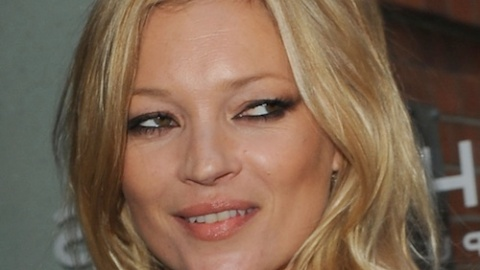 Kate Moss Gets Booted From Topshop, Famed Fashion Photog Passes Away | StyleCaster