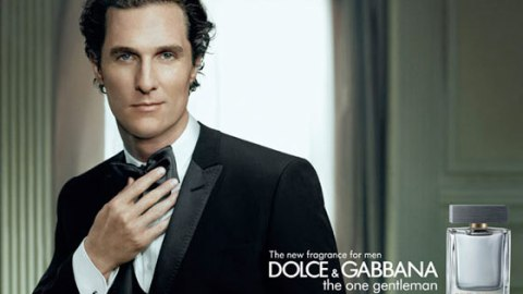 Matthew McConaughey Keeps His Top On; H&M Lanvin Collaboration Coming Soon! | StyleCaster