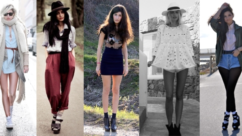 Fashion Bloggers To Watch: Our September Picks! | StyleCaster