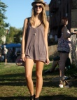Music Festival Street Style – This Summer's Best Pics!