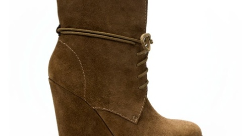 Steal Of The Week: Zara Crafts The Perfect Fall Boot For Under $100   StyleCaster