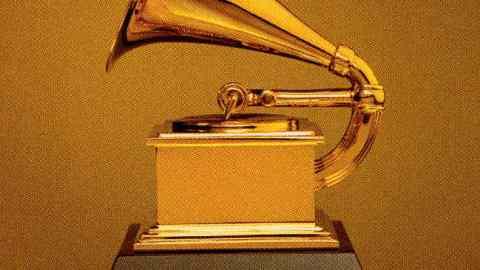 Grammy's Nominations | StyleCaster