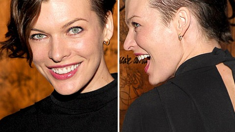 Hollywood Buzz: Are You Ready To Shave Your Head? | StyleCaster