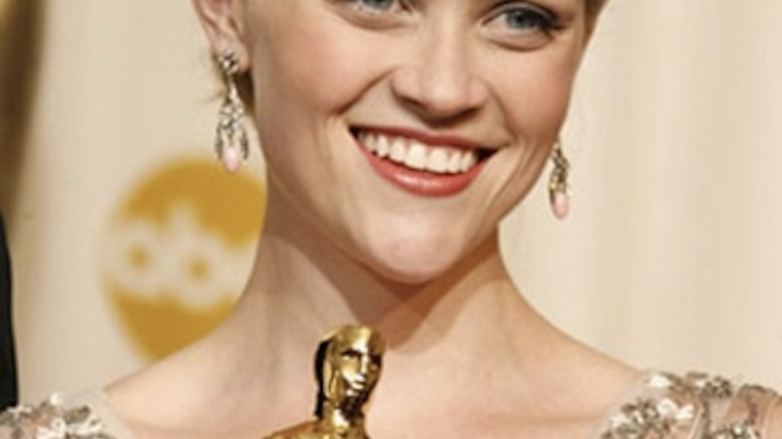 The Oscars: Winning Looks On Leading Ladies