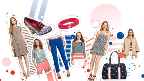 Come On, Come On, Get Preppy! | StyleCaster