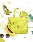 Explore A Whole New Hue For Spring (Granny Smith Green)