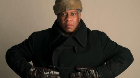 StyleCaster Top 10: Andre Leon Talley Thinks Men Will Wear Dresses, Ivanka Trump's Favorite Snack, More | StyleCaster