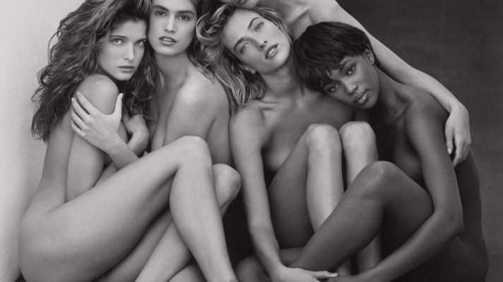 Herb Ritts' Iconic Supermodel Photos To Be Exhibited In LA