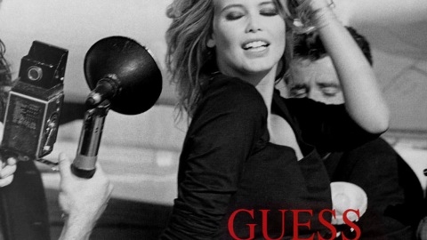 We Celebrate 30 Years Of Guess With Our Favorite Campaigns | StyleCaster
