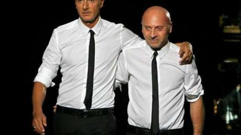 The Dolce & Gabbana Boys Are Headed To The Big Screen | StyleCaster