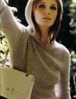 The Return Of Marissa Cooper: Mischa Barton Launches Clothing Line
