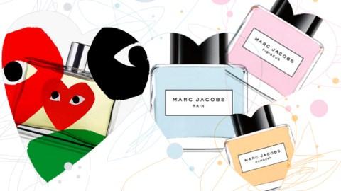 Shop 'N Sniff: COMME des GARÇONS, Marc Jacobs Release New Scents For Spring 2012   StyleCaster