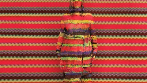 Celebrating Liu Bolin's 'Lost In Art' Exhibit With Jean Paul Gaultier | StyleCaster
