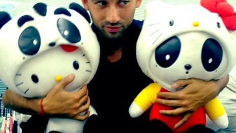 Is Nicola Formichetti's Next Design Muse Hello Kitty? | StyleCaster