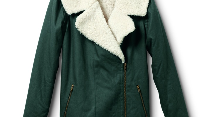 7 Lucky Coats We Love For Fall 2012, Spotted At PROJECT