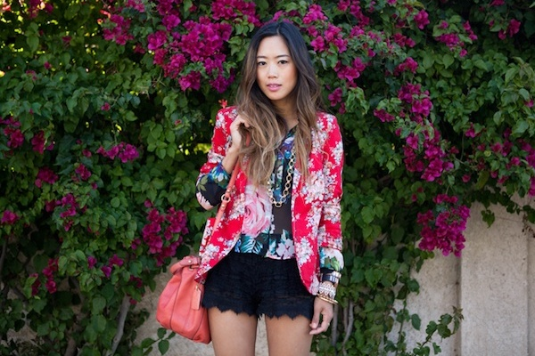 Spring Style Shake Down From Our Favorite Fashion Bloggers