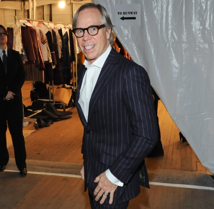 tommy e13312194508491 Tommy Hilfiger Has A New Gig At American Idol...And Yes, Were Serious