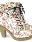 8 Shoe Styles We Love For Fall 2012, Spotted At Project
