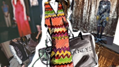 EXCLUSIVE: @WhiteGrlProblem Babe Walker's NYFW Fall/Winter 2012 Photo Diary   StyleCaster