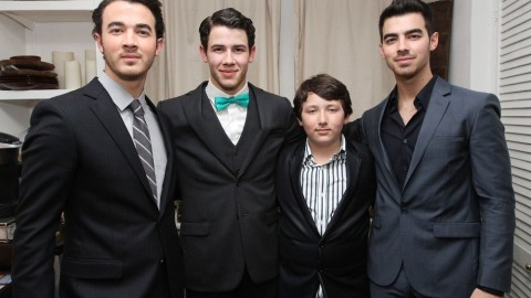 The Jonas Brothers Pictures | StyleCaster