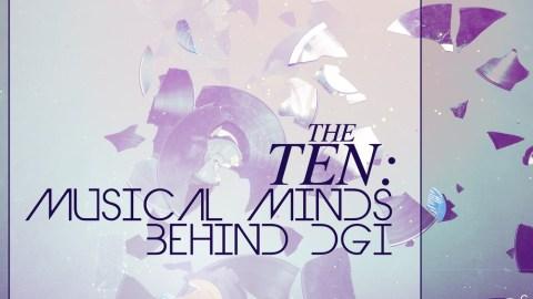 The Ten: Artists of dGi | StyleCaster