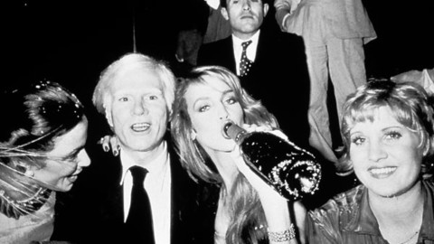 Happy 35th Anniversary Studio 54: Here Are 7 Ways To Bring A Little Warhol Into Your Life | StyleCaster