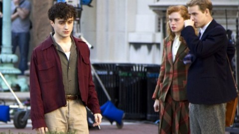 Want To Perfect The Grungy Scholar Look? Daniel Radcliffe Shows You How It's Done | StyleCaster
