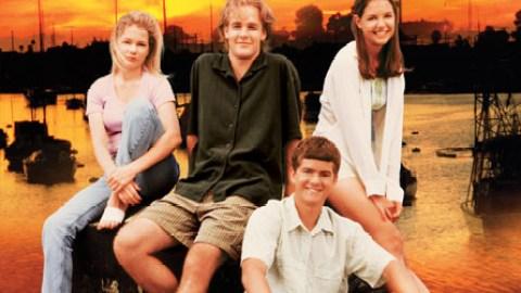 Dreams Do Come True: Michelle Williams Is Game For A 'Dawson's Creek' Reunion | StyleCaster
