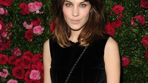 Alexa Chung, Kanye West & More Spotted At CHANEL's Tribeca Film Festival Fête [Photos] | StyleCaster