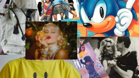 9 Brands From the 90s That We Miss, Like Totally | StyleCaster