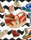 28 Funky Espadrille Shoe Styles For Your Fashion-Forward Feet
