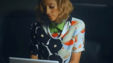 DVF♥CURRENT/ELLIOTT Joins Forces With Gia Coppola For Rad Fashion Film | StyleCaster
