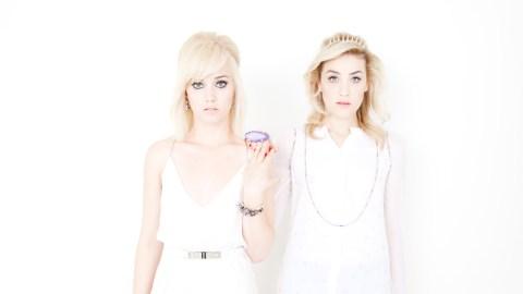 Listen To Mia Moretti + Caitlin Moe's Coachella 2012 Playlist! | StyleCaster