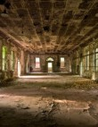 Channeling Miss Havisham: The Art Of Architectural Decay