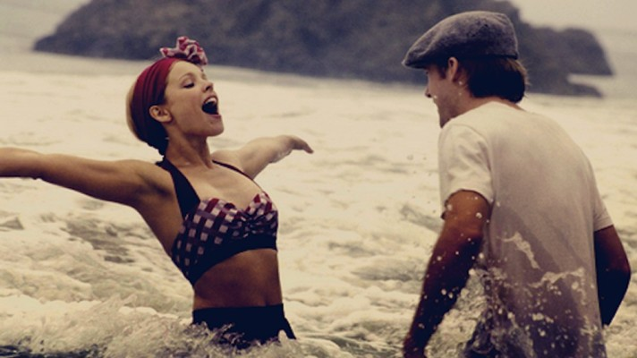 It's The Time Of The Season: The 25 Most Popular Bathing Suit Moments Captured On Film & TV