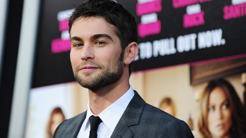 Chace Crawford Talks Being A Mama's Boy & What He Likes On His Hot Dogs | StyleCaster