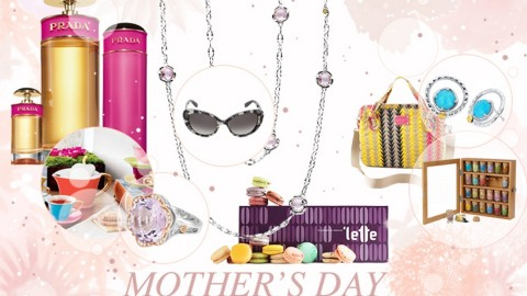 """14 Extravagant Ways To Say """"I Love You"""" For Mother's Day   StyleCaster"""