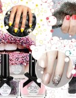 Snag These Nail Art Looks For Your Wedding Day