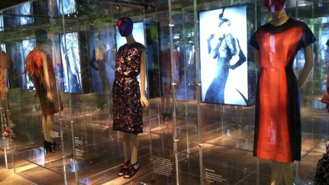 A Night At The Museum: Schiaparelli And Prada: Impossible Conversations | StyleCaster