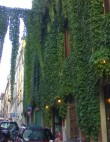 Italian Streetwear Label 55DSL's Guide To The Coolest Spots In Rome