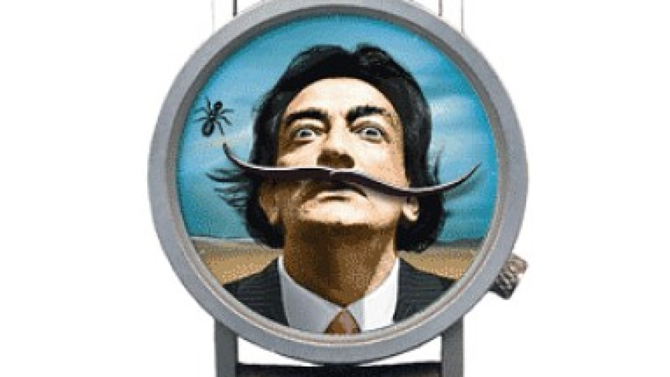 Happy Birthday Salvador Dali! 7 Surreal Style Items To Celebrate | StyleCaster