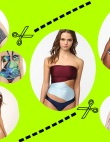 Cut It Out: 10 Hole-Tastic Swimwear Options For The Summer
