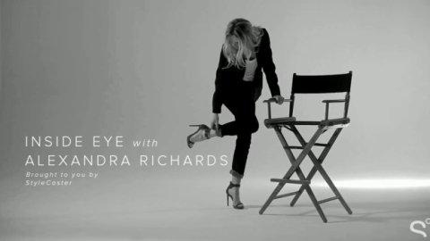 Inside Eye: Alexandra Richards Talks Style And Substance | StyleCaster