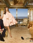 Melania Trump on Jewelry, Jet-Setting & The Donald's Signature Style
