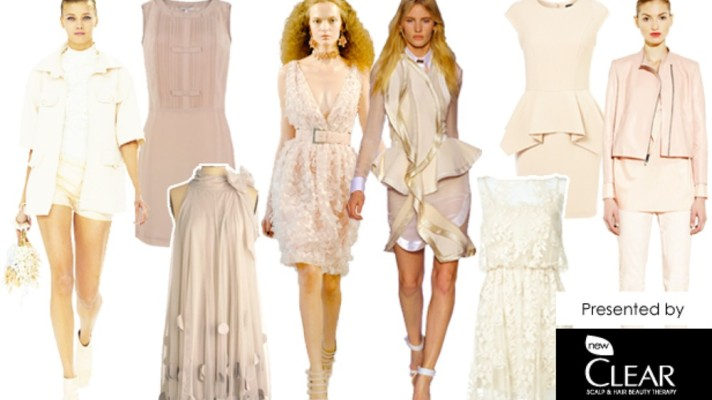 Spring Trend: Neutral Shift